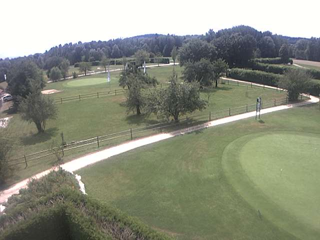 Webcam Golfclub Anthal